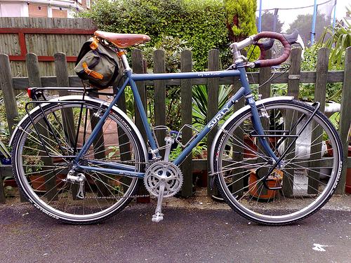 Se monter un vélo pour les nuls ?! 50848210