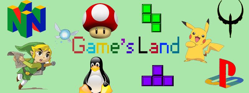 Game's Land