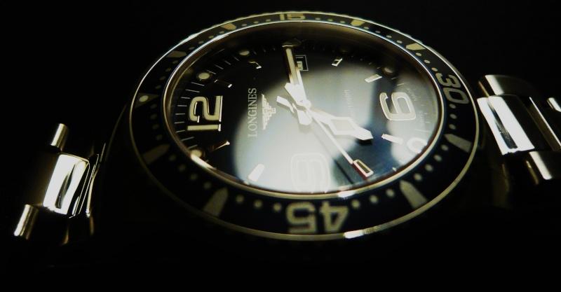 Quelle montre portez-vous à la piscine ? Montre12