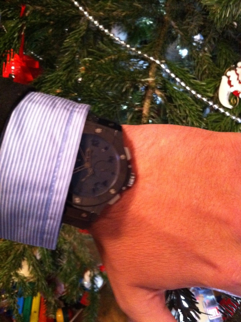 Vos montres reçues le 24 au soir ou le jour de noël Img_1421