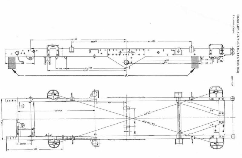 Unimog 421.141 de Manu Haute Savoie Cadre010
