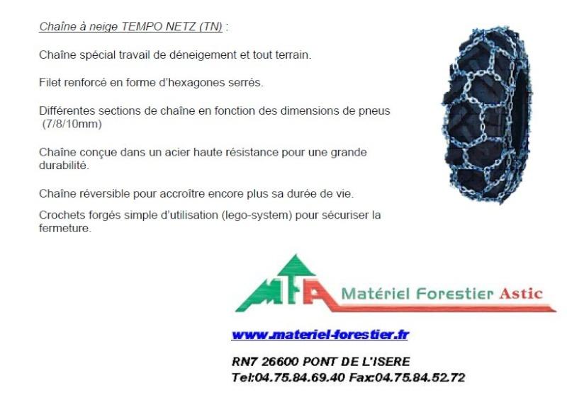 Unimog 421.141 de Manu Haute Savoie Chaine10
