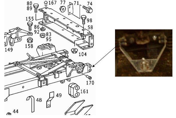 Unimog 421.141 de Manu Haute Savoie Croche11