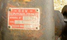 Unimog 421.141 de Manu Haute Savoie Treuil17