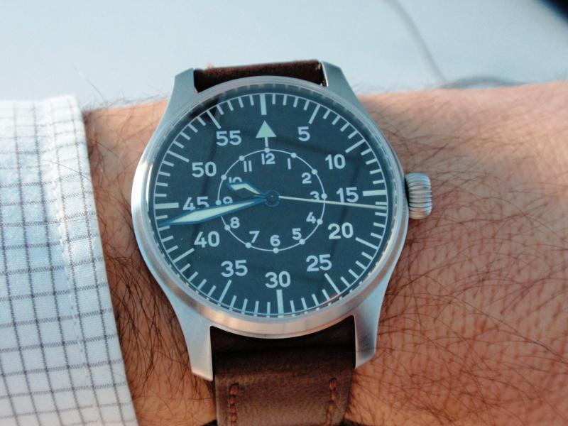 stowa - Stowa Flieger Type B - Baumuster - Page 10 P3100010