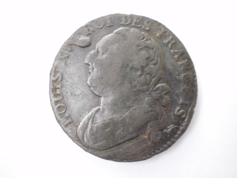 12 Deniers 1792 A 113