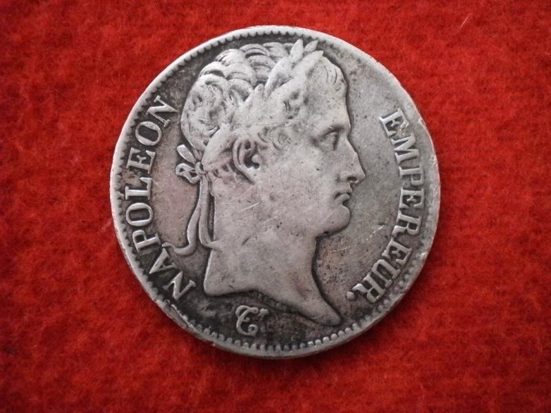 5 Francs Napoléon 1813 116