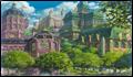 Palacio Shizen/naturaleza