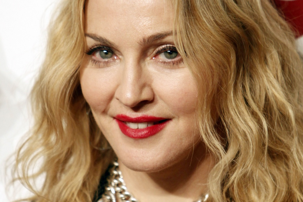 Nov 29, 2010 - Madonna - At the opening of the first Hard Candy Fitness Center in Mexico Forum_67