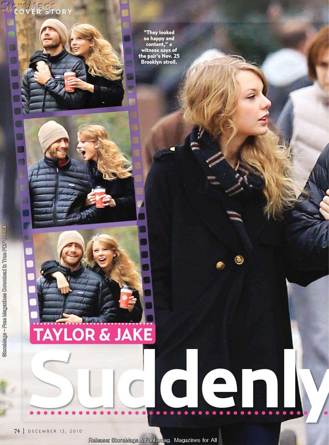 Taylor Swift - US Weekly - December 2010 Forum_79