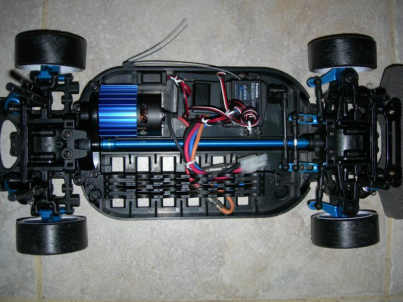 Présentation de mon TT-01D Dscn3112
