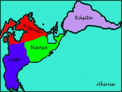 Geografia de Akirue Akirue10