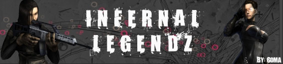 Infernal Legendz