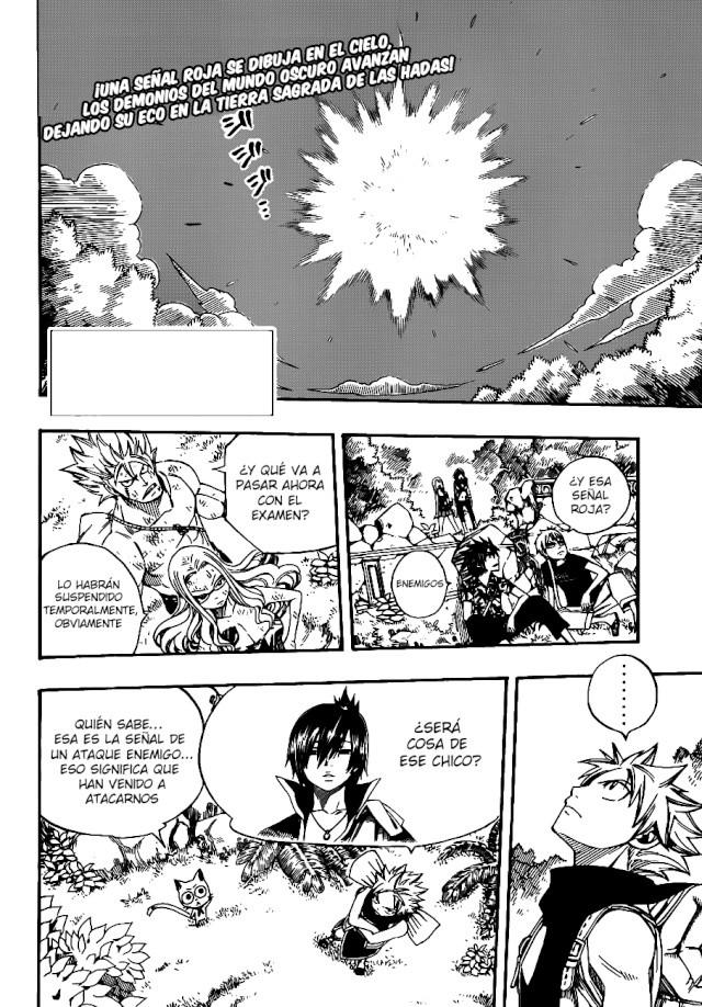 [Release]Fairy Tail Manga 213 HQ!! 1 de los 7 Descendientes Ch_14711
