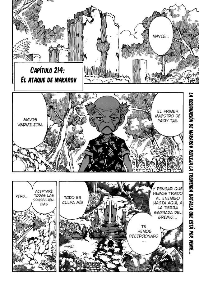 [Release]Fairy Tail 214 HQ!! El Ataque de Makarov!! Ch_14910