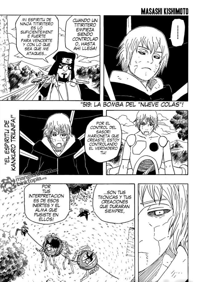 [Release]Naruto Manga 519!! La bomba del Bijuu! New Ch_14912