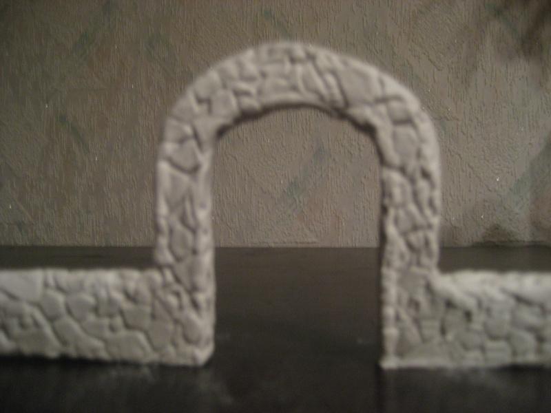 Créations en pâte giotto ou wepam (sèchent à l'air) Villag78