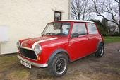 For sale J reg mini ideal for project.  A5998811