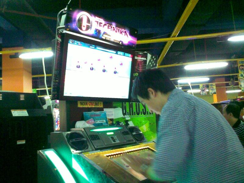 [General] Technika 2 udah ada di Bandung....! 25112013