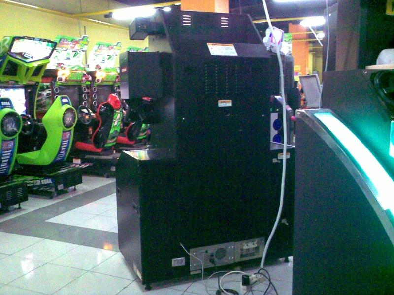 [General] Technika 2 udah ada di Bandung....! 25112014