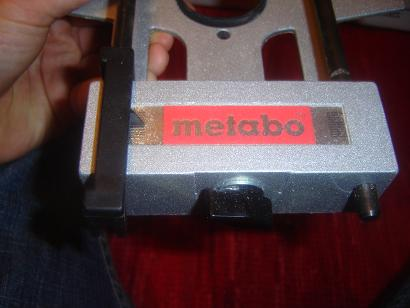 Besoin de votre avis sur de l'electroportatif Metabo11