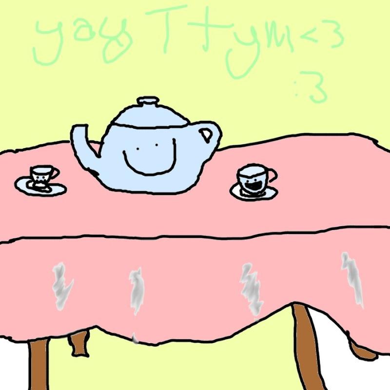 hehehe Teapot10