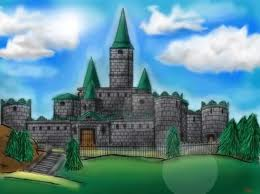 Entrada del castillo Images13