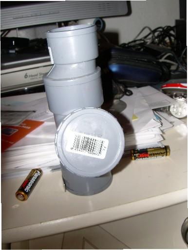 Mi ovoscopio casero Peq1110