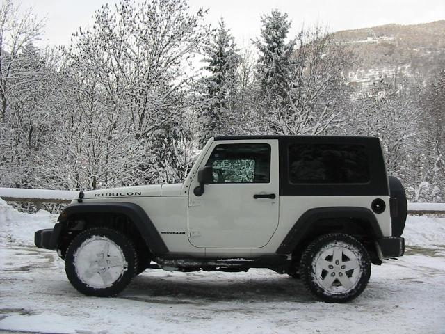 JK Rubicon il suo limite sulla neve - Pagina 3 Img_0020