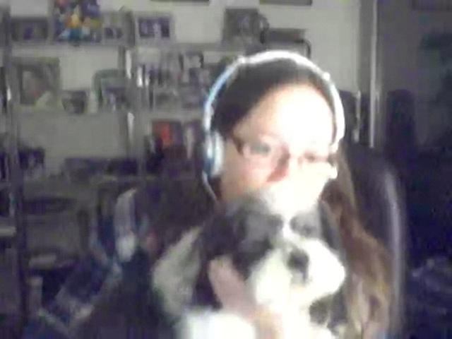 Who's got pets? Video_10