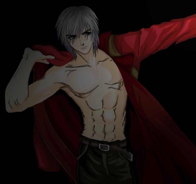 Kuroichi Dante_10