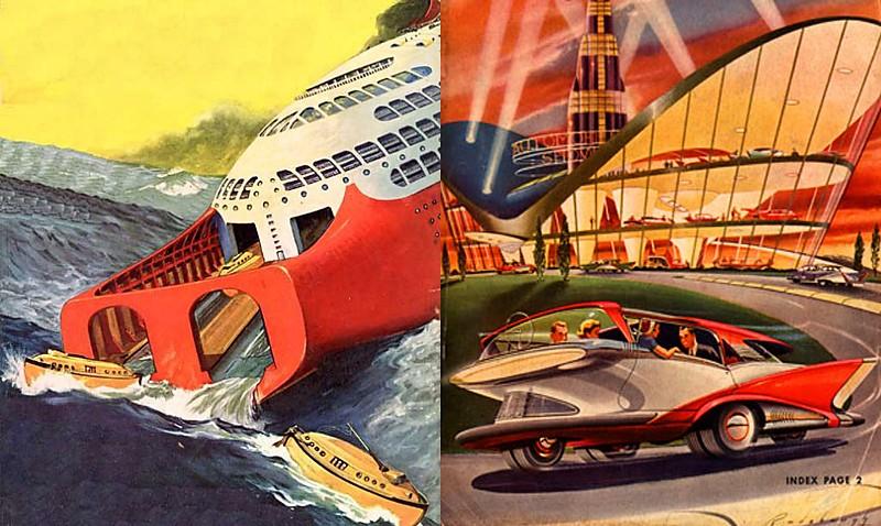 Visions Vintage du futur... Vintag64