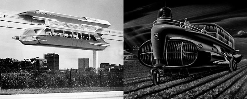 Visions Vintage du futur... Vintag71