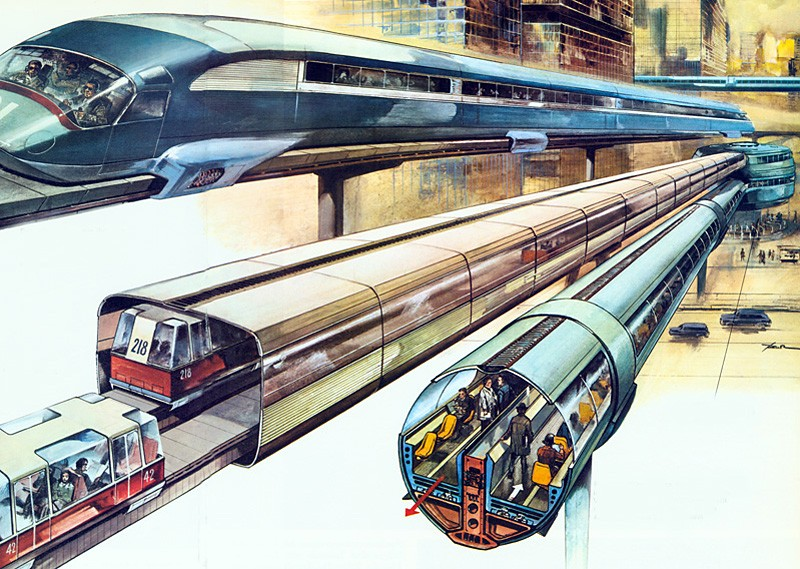 Visions Vintage du futur... Vintag73