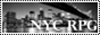 RPG - New York City Logo8812