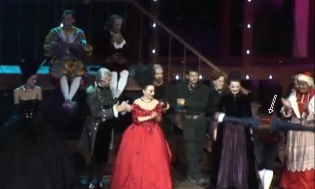 [ Caps DVD ] Making Of Mozart Catssa10