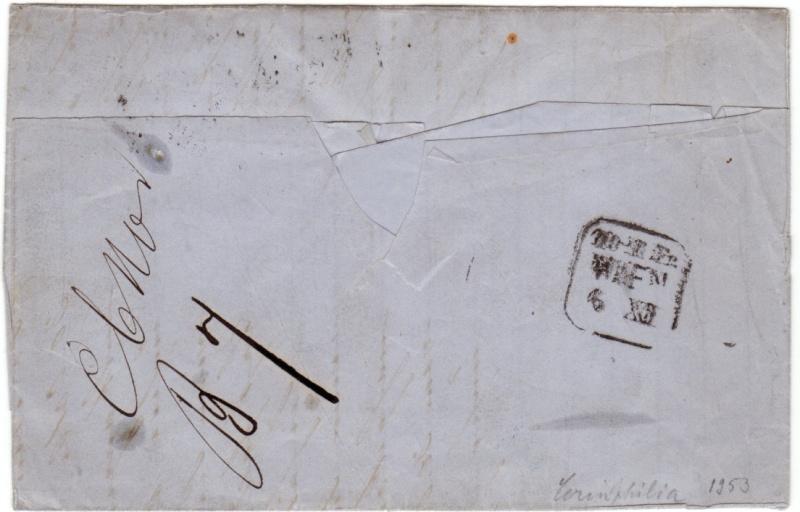 Postverhältnisse Preußen - Österreich Img_0016