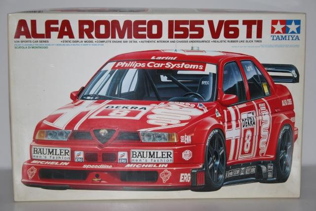 Alfa Romeo 155 V6 TI (Tamya 1/24) Img_0910