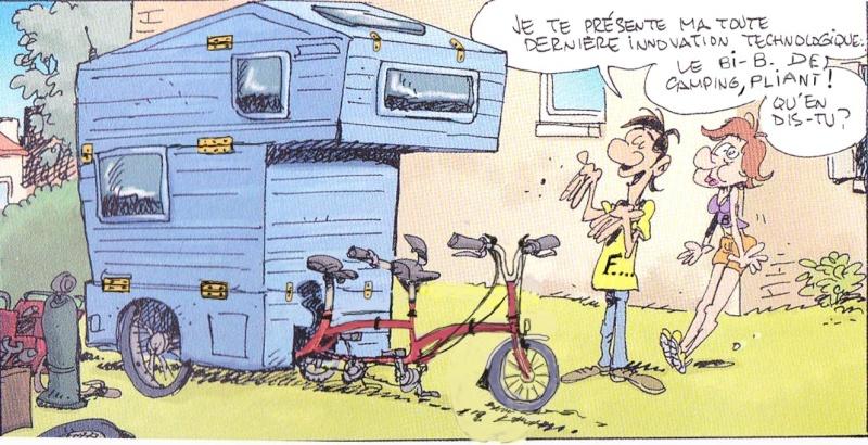 Et le camping en Brompton, c'est bien ? Bibcam10
