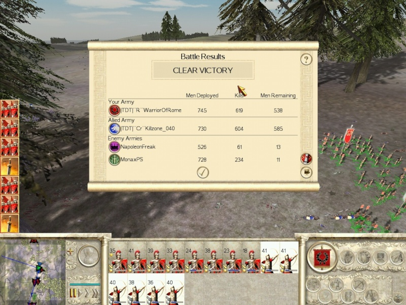 Post Up Your Total War Screenshots Here - Page 3 Rometw25