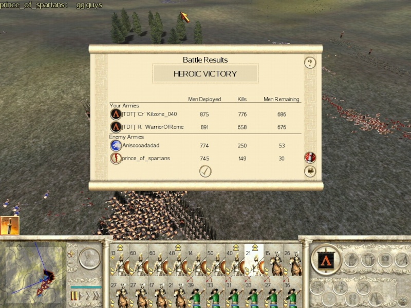 Post Up Your Total War Screenshots Here - Page 3 Rometw26