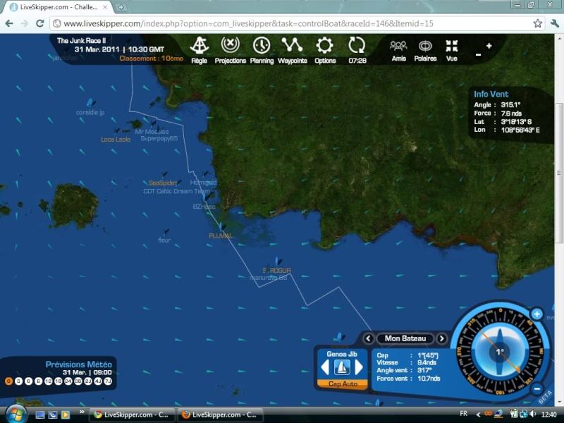 The Junk Race II départ le 16/03/2011 à 8h00 GMT (challenge-team) - Page 12 Captur78