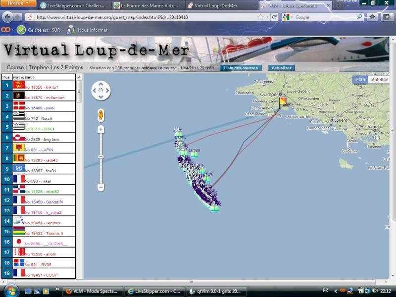 Trophée les 2 pointes sur VLM le 10 avril 12h gmt Captur95