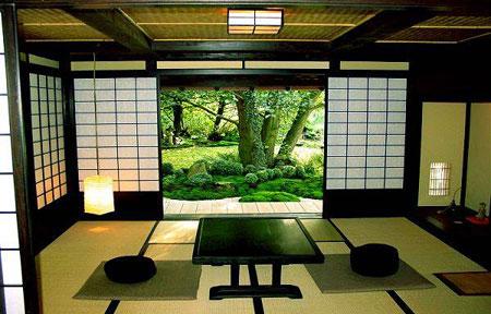 مجموعة ديكورات بتصميم ياباني .. هل تناسب ذوقك؟ 414