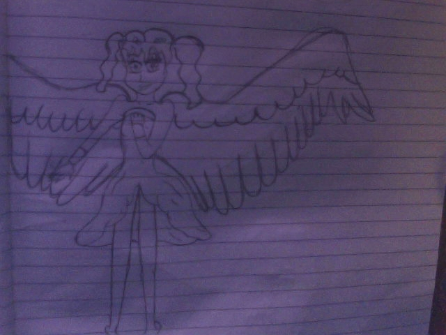 Manu Lavigne's Art 2011-023