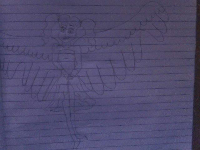 Manu Lavigne's Art 2011-024