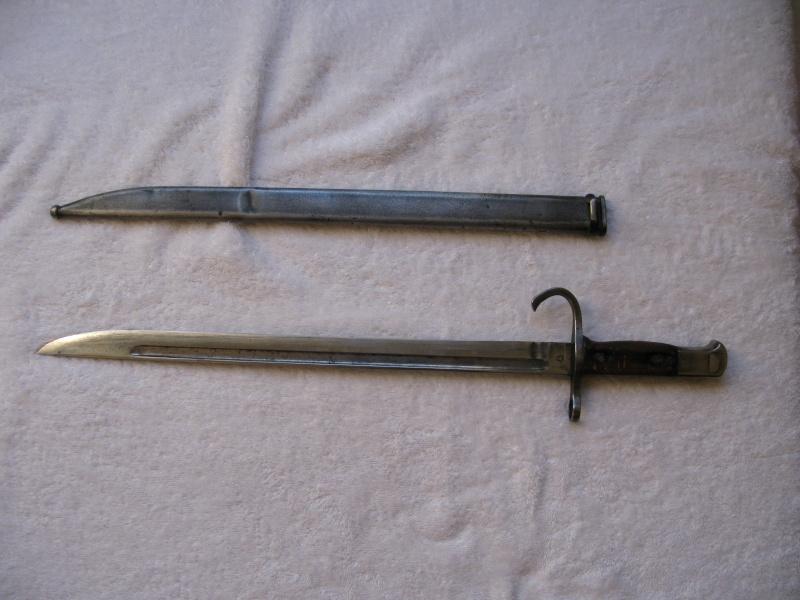 baionette arisaka type 35 Img_1516