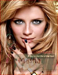 Masha G. Lin Masha210