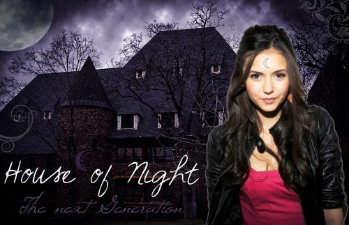 House of Night - The next Generation Rpg Isis11