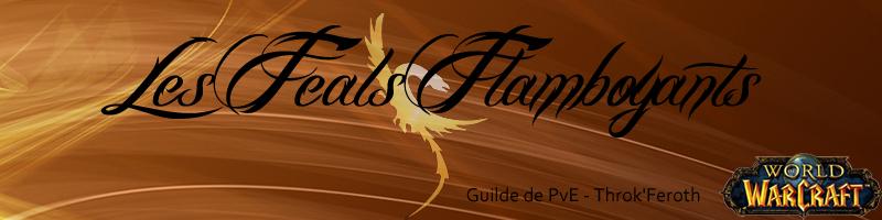 Le Forum Flamboyant